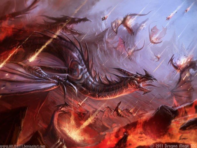 dragon_armageddon_by_helmuttt-d4lx7gf