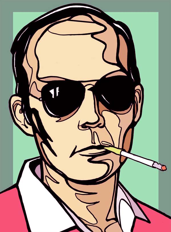 hunter_s__thompson_by_cloxboy