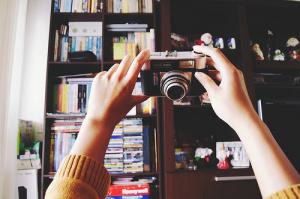 selfies writers