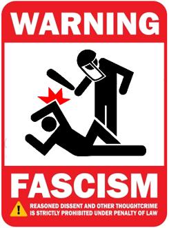fascistrule
